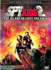 Spy Kids 2: Island of Lost Dreams (DVD, 2003) Brand New! Free 1st Class Shipping