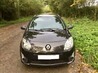 Renault Twingo 12 Months Mot and only £30 a year tax ( similar to a Clio)