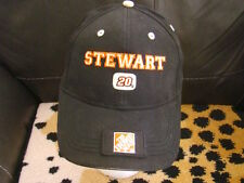 Tony Stewart NASCAR Home Depot #20 Joe Gibbs Racing Hook & Loop Adult Cap Sm Md