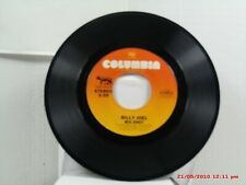 BILLY JOEL -(45)- BIG SHOT / ROOT BEER RAG - COLUMBIA  3 - 10913 - 1978