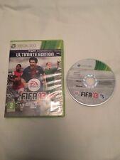 FIFA 13 - Ultimate Edition - XBox 360