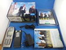 Original NOKIA 6310i 6310 i BUSINESS HANDY OVP Autotelefon MERCEDES BMW AUDI VW