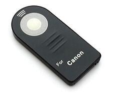 Télécommande infra rouge pour Canon EOS
