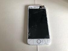 Apple iPhone 6 Argento 16GB * DIFETTOSO * * LEGGI TUTTA LA DESCRIZIONE *