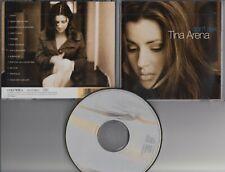 TINA ARENA Don't Ask 1996 CD ALBUM COLUMBIA AUSTRIA mint & freepostage