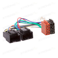 s l225 xtrons car audio and video wire harness ebay xtrons wiring harness at gsmx.co