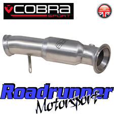 Cobra BMW M135i Sport Cat Downpipe Exhaust High Flow F20 F21 From June 2013 BM72