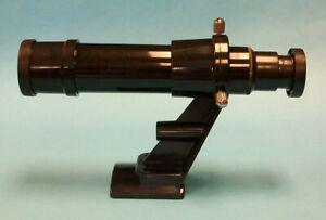 Celestron 5x24 PowerSeeker Finderscope With Bracket For Telescope ~ Finder Scope