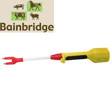 Bainbridge Non Rechargeable Livestock Cattle Prod 108cm Overall Length Prodder