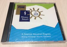 FDIC Money Smart For Young Adults, Instructor Led Curriculum, New, Free Shipping