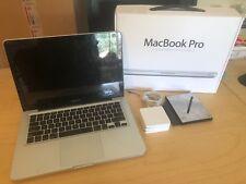 "Apple MacBook Pro A1278 13.3"" Laptop (February, 2011) - 2.3GHz i5, 8GB memory"