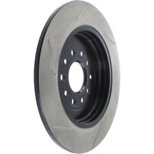 Disc Brake Rotor-SE Rear Left Stoptech 126.61081SL