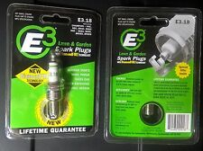 E3.18 Spark Plug Diamond Fire 894489000183 Lifetime Guarantee E3 Small Engine