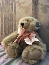 Annette Funicello collectible bear company Clementine