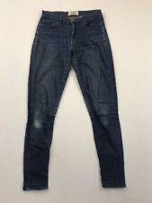Acne Studios Men's Blue Skin 5 Soft Rinse Jeans Size 28x34