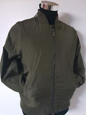 Man Jacket Peggy - Ho - Art. Ph 331 - Col. Green - Discount - 50%