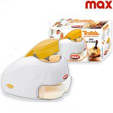 Grattugia Elettrica Grattolo Formaggio Pane Secco 250W Accessori Cucina MAX