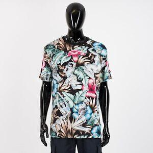 DIOR x SORAYAMA 900$ Cotton Tshirt In Dior & Sorayama Print