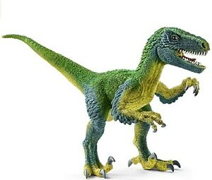 Dinosaur Toy - Velociraptor - 6cm x 18cm x 10.3cm - 3yrs+ - NEW - Unopened