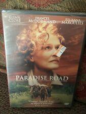 Paradise Road (DVD, 2001) - New