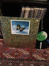 METAMORFOSIS LP S/T Obscure Mexican Acid Folk Prog Psych Jazz on PENTAGRAMA