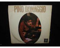 Pino Donaggio~1st LP 1961~RARE Italian Pressing Odeon 33QPX-8021~Vinyl VG++