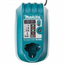 Makita BATTERY CHARGER DC10WA 7.2V-10.8V Advanced Charging System*Japanese Brand