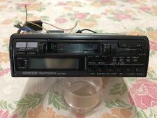 AUTORADIO D'EPOCA - KENWOOD KRC-455L