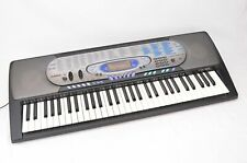 """Casio CTK 571 61-Note Touch-Sensitive Full Size """"Teaching"""" Electric Keyboard"""
