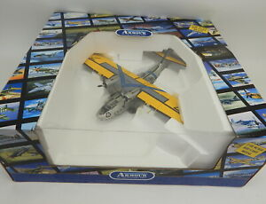 RARE Franklin Mint Armour 1:48 B11E735 Consolidated PBY Catalina Flying Boat NIB