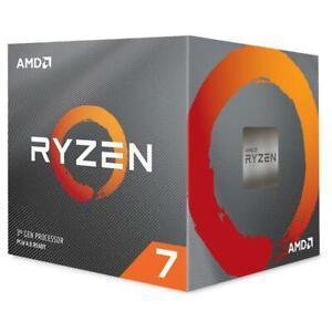 AMD ryzen 7 3800x 3.9ghz/4.5ghz Octa Core (Sockel am4) CPU Prozessor