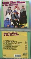 CD Sam The Sham & The Pharaohs: Greatest Hits (1990)
