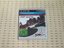 Need For Speed Most Wanted Limited Edition für Playstation 3 PS3 PS 3 *OVP*