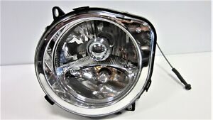 05-09 BENTLEY ARNAGE LEFT DRIVER SIDE XENON DIPPED BEAM HEADLIGHT MINT COMPLETE
