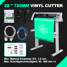 720mm Vinyl Schneideplotter Plotter Plotterfolie 28inch Folienplotter SS