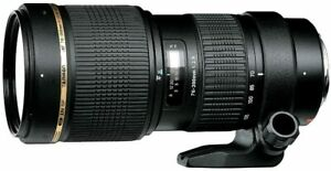 Tamron SP AF 70-200mm F/2.8 Di LD [IF] Macro Lens for Nikon F A001N