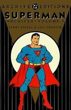 Superman Archives, Vol. 2 DC Archive Editions