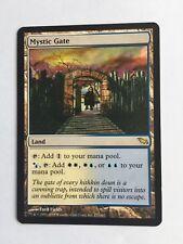 Mtg Magic the Gathering Shadowmoor Mystic Gate