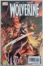 WOLVERINE #51 (2007 MARVEL Comics) ~ VF/NM Book