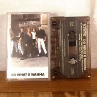 RARE Private Press Hair Metal Speed Thrash Off Centre 1991 Tape Cassette Demo M-
