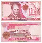 Mozambique 1000 Meticais 1991 P-135 Banknotes UNC