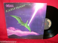 JEFFERSON AIRPLANE Early Flight LP 1974 USA MINT- G/f Cover