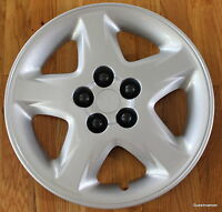 "NEW Dodge Neon Genuine 00 01 02 hubcap wheel cover 15""  200 2001 2002 cap lugs"