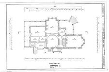 Victorian Italianate house, tower, porches, romantic, architectural floor plans
