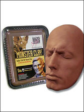 Monster Makers 5 lb. Monster Clay Premium MEDIUM Grade Modeling Clay