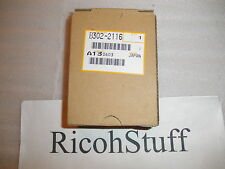 New Ricoh Paper Positioning Roller B3022116 B302-2116 SR810 *Free Shipping*