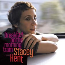 Stacey Kent  Breakfast On The Morning Tram   BLUE NOTE CD OVP