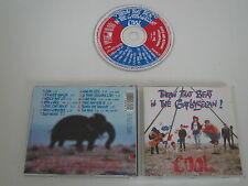 THROW THAT BEAT IN THE GARBAGECAN!/COOL(ELCTROLA 1C 564-0777 7 80358 24)CD ALBUM