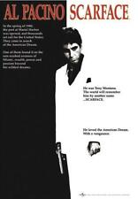 Maxi Poster - Scarface One Sheet (61 X 91.5cm)