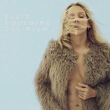 CDs de música rock experimental de álbum ellie goulding